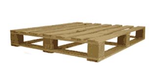 Strapped Grade3 Warehousing Distribution Perimeter Base